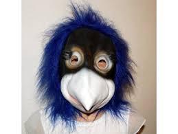 Vtipné masky | Ptakoviny-cb.cz