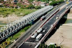 Jasa Pelaksana Konstruksi Jembatan, Jalan Layang