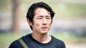 Steven Yeun: 'I Felt Cramped' Playing Glenn on 'The Walking Dead'