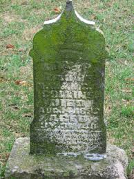 Ada P Collins (1889-1892) - Find A Grave Memorial