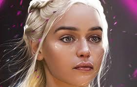 portrait makeup fantasy art