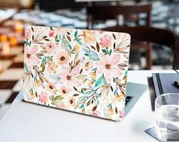 Hp Laptop Skin Etsy