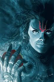 angry shiva wallpapers top free angry