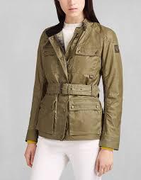 belstaff roadmaster jacket women
