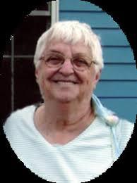 Lillian Johnson 1930 2018, death notice, Obituaries, Necrology