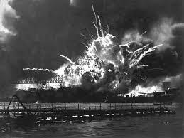 the attack on pearl harbor britannica