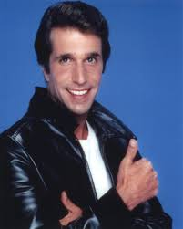 Henry Winkler - Movies, Barry & Books - Biography