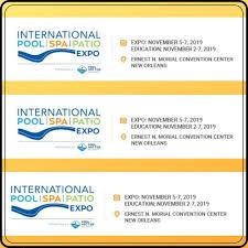 international psp expo