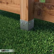 Ozco Oz Post Instant Post Holes Post Anchors Are The Only Post Anchors Industry Tested To Be The Very Best Oz Post Products Wood Post Fence Concrete Footings