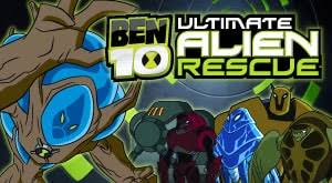ben 10 games play free games