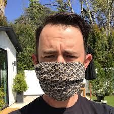 DIY No-Sew Non-Medical Face Masks ...