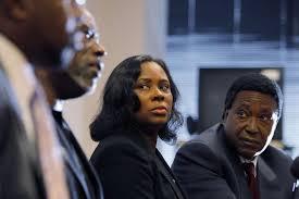 BART, Oscar Grant's mother settle: $1.3 million - SFGate