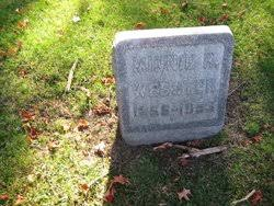 Minnie Myrtle Russell Webster (1856-1953) - Find A Grave Memorial