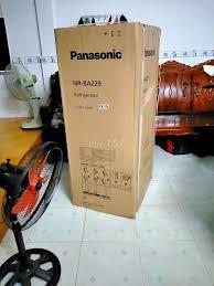 Tủ lạnh Panasonic inverter đời 2020 BA229 PKVN188l - 77390240