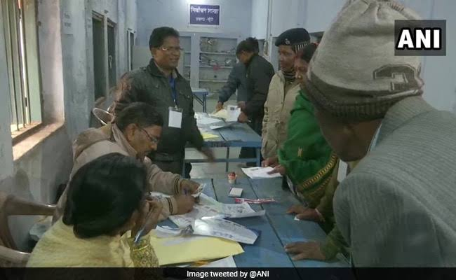 Image result for jharkhand third phase election