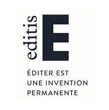 editis change son logo