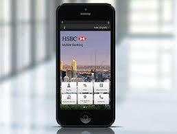 hsbc bank phone banking customer