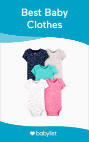 best baby clothes of 2020