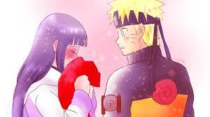 Anime Naruto Hinata Hyūga Naruto Uzumaki HD Wallpaper Background ...