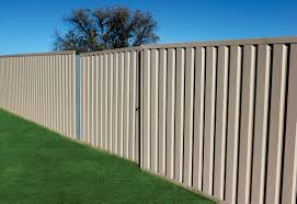 Metal Privacy Fencing Mueller Inc