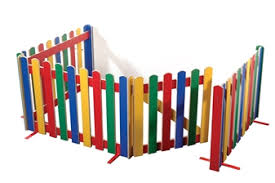 Picket Fence Gate Room Dividers Uk Educational Furniture