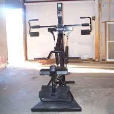 elliptical cross trainer msia 80s