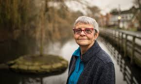 Wendy Mitchell on her extraordinary Alzheimer's memoir | Books | The  Guardian