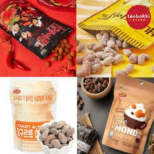 Các loại bánh kẹo nhập khẩu ngon mùa Tết – Tèobokki™