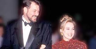 Jonathan Frakes and Genie Francis: Real-Life Celebrity Couple