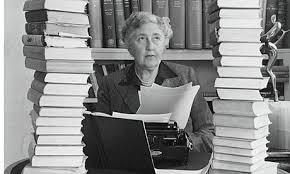 Agatha Christie, les mystères de sa disparition - Paranormal-info.fr