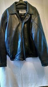 pelle studio wilson leather mens