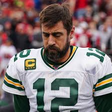 The Green Bay Packers stiffed Aaron Rodgers again and now divorce ...