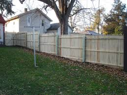 Image Result For Privacy Fence On Uneven Ground Building A Fence Building A Fence Gate Backyard Fences