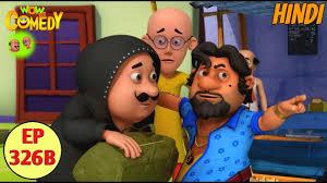 motu patlu 2019 cartoon in hindi 3d