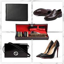 shoe shine kit kokobi shoe polish