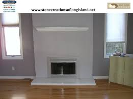 fireplace renovation long island n y