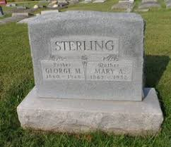 Mary Adeline Moore Sterling (1863-1932) - Find A Grave Memorial