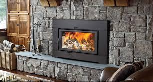 regency ci2600 large wood insert the