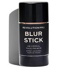revolution pro blur stick at nykaa