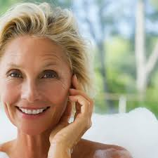 top 14 skin care tips for woman over 50