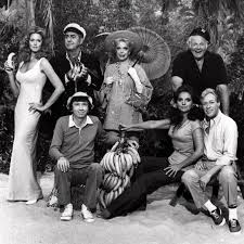 Russell Johnson, actor who played the Professor on 'Gilligan's Island,'  dies at 89 - The Washington Post