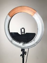 9 best ring lights for makeup photos