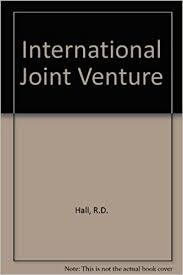 International Joint Venture Hb: R. Duane Hall: 9780030000621 ...
