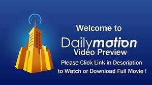 dailymotion com video