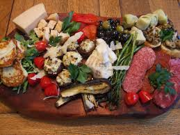 Antipasto ideas » We are not Foodies