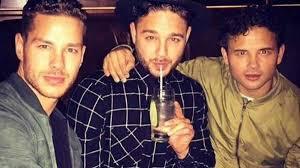Ryan Thomas' brother Adam brands Jeremy Vine 'pathetic' for 'soft  interview' with shamed CBB star Roxanne Pallett - Mirror Online