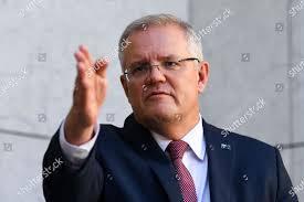 Australian Prime Minister Scott ...
