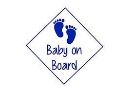 Amazon Com Baby On Board Decal Baby Decal Mommy Decal Mom Car Decal Car Vinyl Decal Boy On Board Girl On Board New Mom Gift Baby Shower Gift Handmade