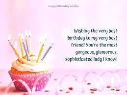 happy birthday to my glamorous best