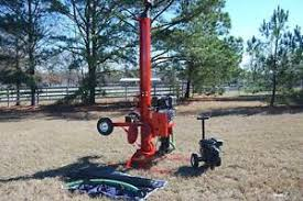 deep well drilling equipment drill rig